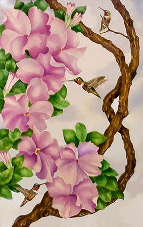 humingBirds